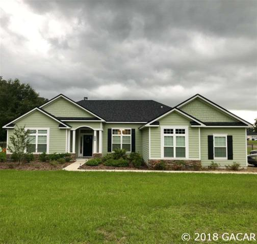 24983 NW 170th Road, High Springs, FL 32643 (MLS #416259) :: Bosshardt Realty