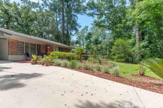 810 NW 19th Terrace, Gainesville, FL 32603 (MLS #416263) :: OurTown Group