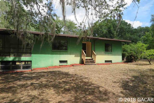 144 John Street, Hawthorne, FL 32640 (MLS #416264) :: Thomas Group Realty