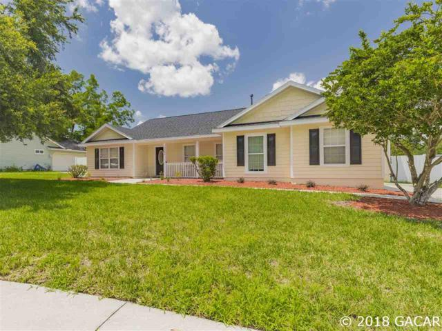 14624 NW 150th Lane, Alachua, FL 32615 (MLS #416267) :: OurTown Group