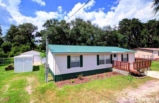 154 Faye Street, Hawthorne, FL 32640 (MLS #416271) :: Bosshardt Realty