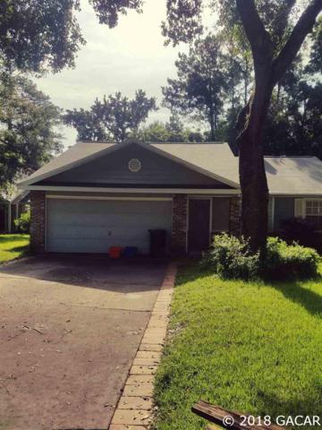 2411 NW 69th Terrace, Alachua County, FL 32606 (MLS #416280) :: Bosshardt Realty