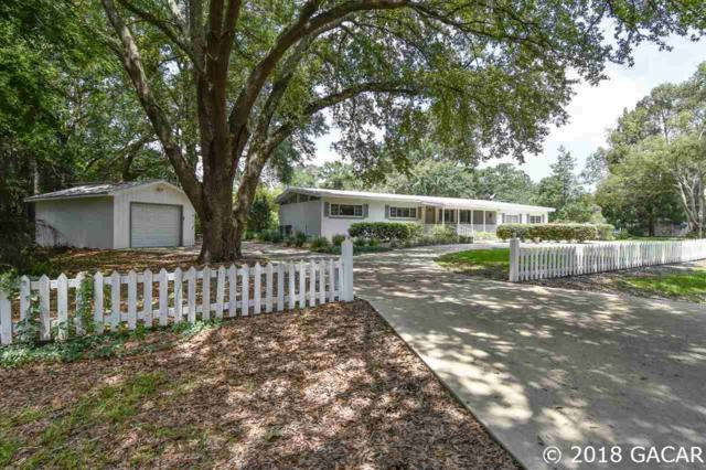 3020 NW 29th Street, Gainesville, FL 32605 (MLS #416283) :: Thomas Group Realty