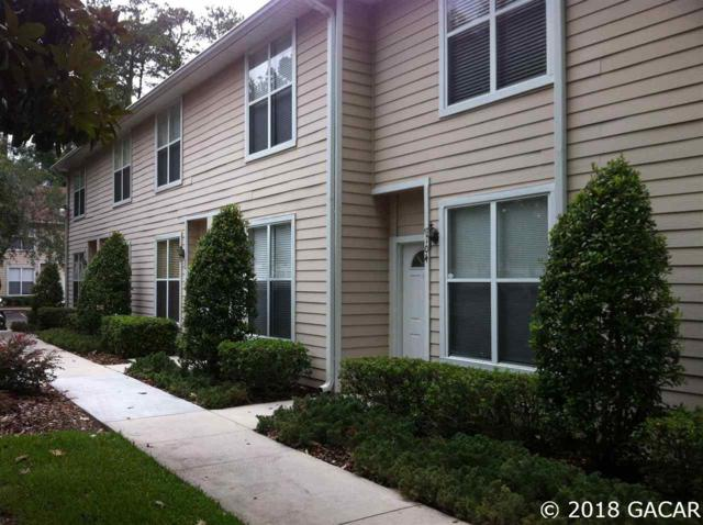 3521 SW 30TH Way #106, Gainesville, FL 32608 (MLS #416284) :: Florida Homes Realty & Mortgage