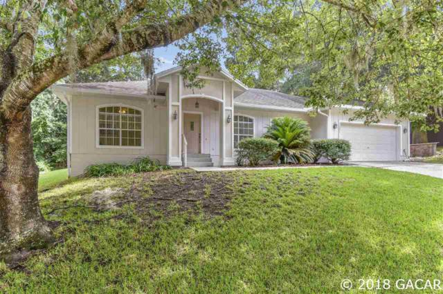 11321 NW 36th Avenue, Gainesville, FL 32606 (MLS #416294) :: Thomas Group Realty