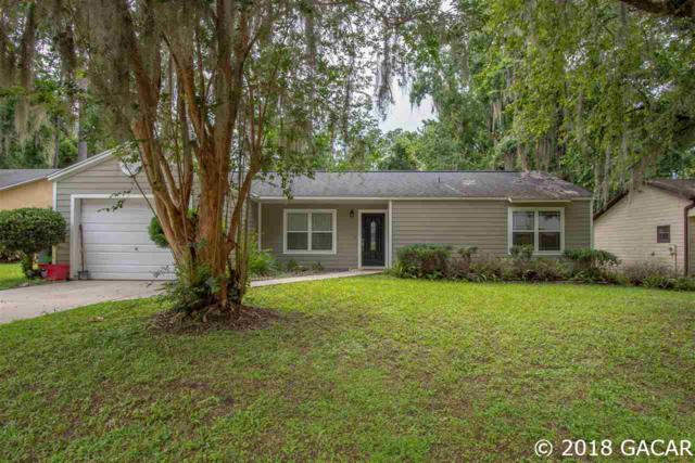 3704 NW 53RD Terrace, Gainesville, FL 32606 (MLS #416315) :: Florida Homes Realty & Mortgage