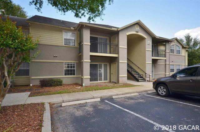 3705 SW 27th Street #916, Gainesville, FL 32608 (MLS #416316) :: Pristine Properties
