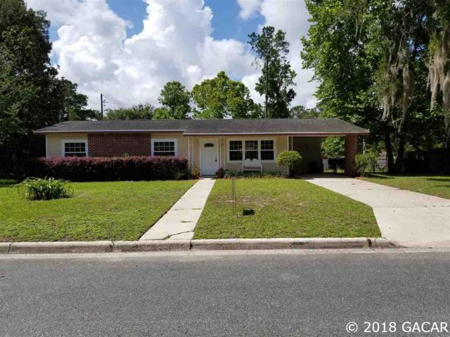 3441 NW 52ND Avenue, Gainesville, FL 32605 (MLS #416319) :: Thomas Group Realty