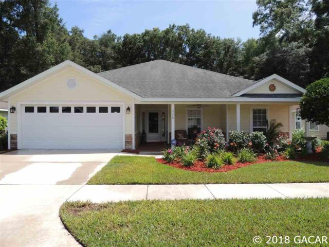 19389 NW 164th Road, High Springs, FL 32643 (MLS #416324) :: Thomas Group Realty