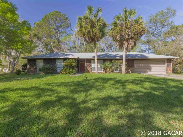 424 NW 97TH Terrace, Gainesville, FL 32607 (MLS #416326) :: Florida Homes Realty & Mortgage