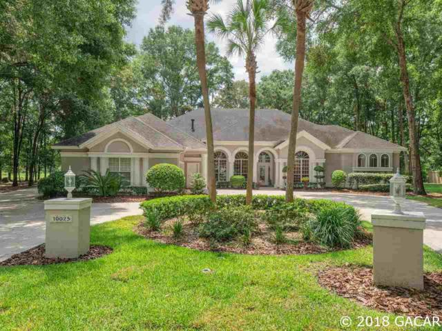 10025 SW 48th Place, Gainesville, FL 32608 (MLS #416327) :: Thomas Group Realty