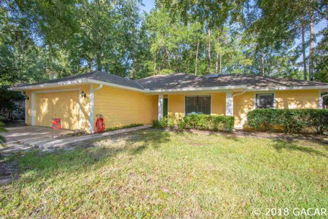 4618 NW 20th Drive, Gainesville, FL 32605 (MLS #416328) :: Thomas Group Realty