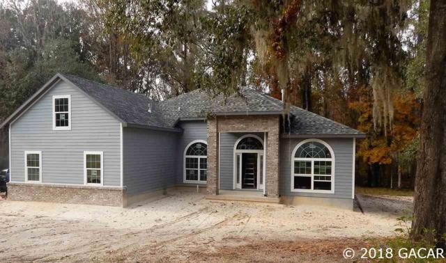 11094 Palmetto Drive, Alachua, FL 32615 (MLS #416330) :: Bosshardt Realty