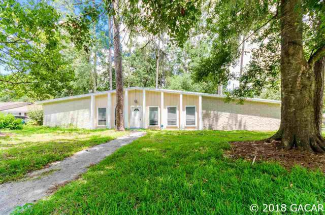 4511 NW 30th Terrace, Gainesville, FL 32605 (MLS #416331) :: Thomas Group Realty