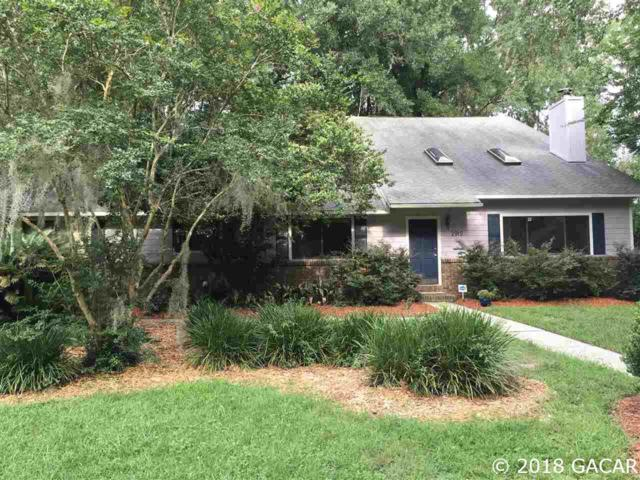 2915 NW 27th Terrace, Gainesville, FL 32605 (MLS #416332) :: Pepine Realty