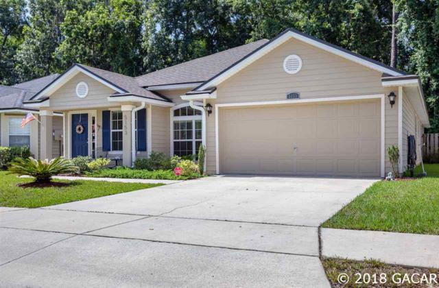 5153 NW 81st Avenue, Gainesville, FL 32653 (MLS #416333) :: Pepine Realty