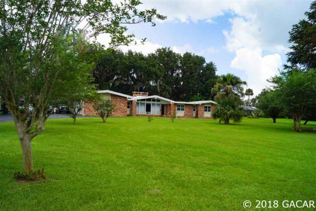 6157 Avenue G, Mcintosh, FL 32664 (MLS #416334) :: Thomas Group Realty