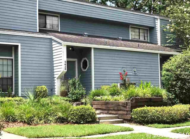 5428 NW 9th Lane, Gainesville, FL 32607 (MLS #416335) :: Pepine Realty