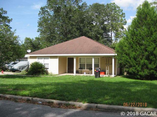 123 NE 45th Terrace, Gainesville, FL 32641 (MLS #416336) :: Abraham Agape Group