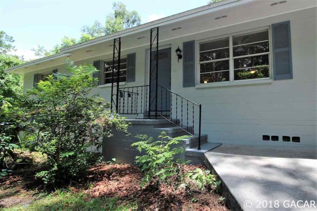 1131 NW 55TH Terrace, Gainesville, FL 32605 (MLS #416342) :: Pepine Realty