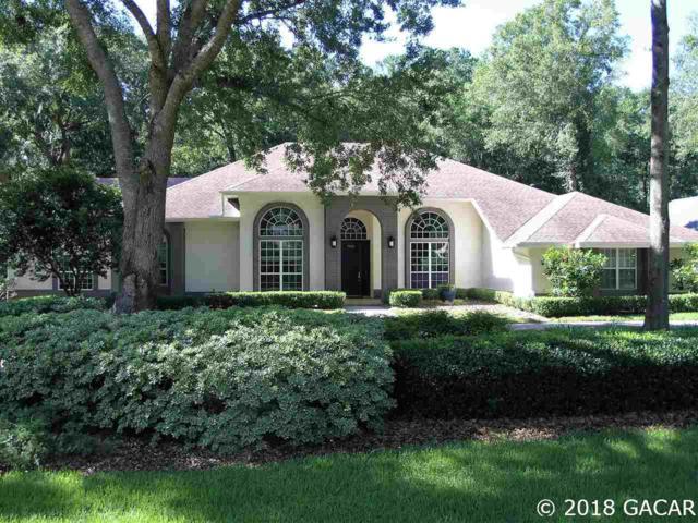 9308 SW 43RD Lane, Gainesville, FL 32608 (MLS #416344) :: Pepine Realty