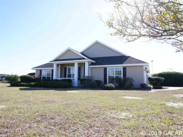 9975 SW 101st Avenue, Gainesville, FL 32608 (MLS #416349) :: Pepine Realty