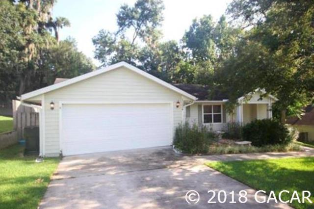 11234 NW 33RD Avenue, Gainesville, FL 32606 (MLS #416352) :: OurTown Group