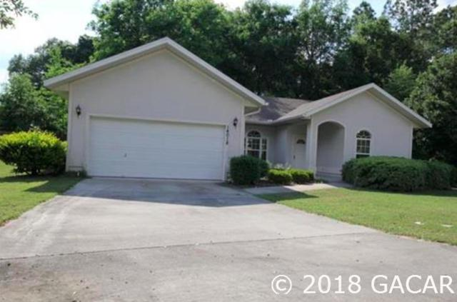 14018 NW 10TH Road, Newberry, FL 32669 (MLS #416358) :: OurTown Group