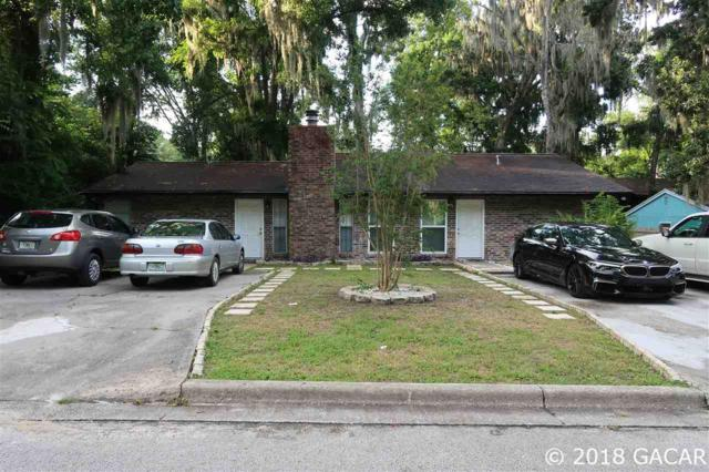 6124 SW 11 Place, Gainesville, FL 32607 (MLS #416359) :: Abraham Agape Group