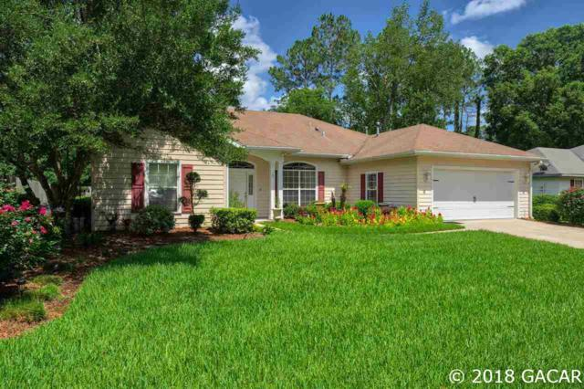 7119 SW 81st Drive, Gainesville, FL 32608 (MLS #416362) :: Florida Homes Realty & Mortgage