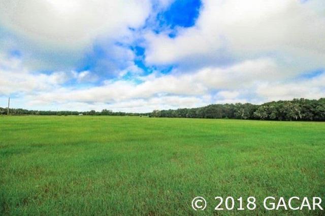 TBD NW 110th Avenue, Ocala, FL 34482 (MLS #416365) :: Pristine Properties