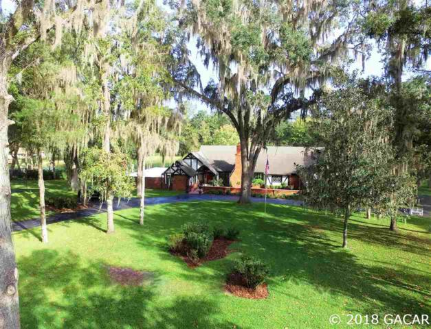 8377 NW 43RD LANE, Ocala, FL 34482 (MLS #416376) :: Rabell Realty Group