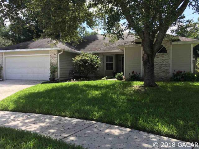 9009 NW 15th Lane, Gainesville, FL 32606 (MLS #416382) :: OurTown Group