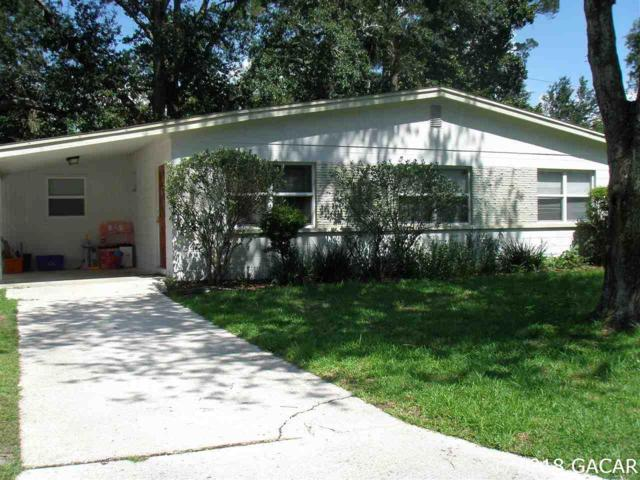 2839 NE 11 Drive, Gainesville, FL 32609 (MLS #416385) :: Florida Homes Realty & Mortgage