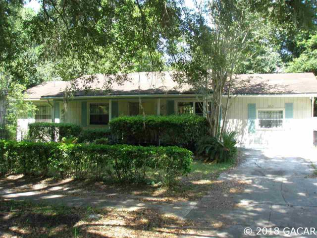 3021 NE 9 Street, Gainesville, FL 32609 (MLS #416386) :: Florida Homes Realty & Mortgage
