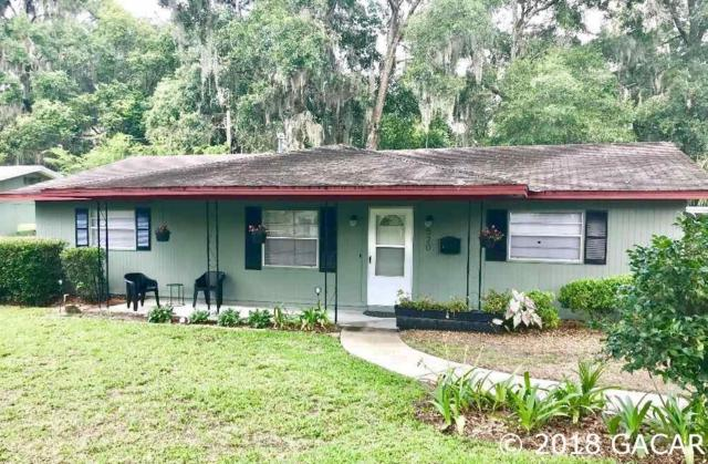 520 NE 7TH Street, Gainesville, FL 32601 (MLS #416393) :: Bosshardt Realty
