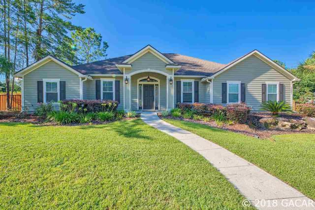 11981 SW 1st Road, Gainesville, FL 32607 (MLS #416412) :: OurTown Group