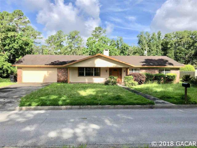 3122 NW 27th Street, Gainesville, FL 32605 (MLS #416436) :: Rabell Realty Group