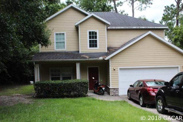16 NW 29 Street, Gainesville, FL 32605 (MLS #416450) :: Florida Homes Realty & Mortgage