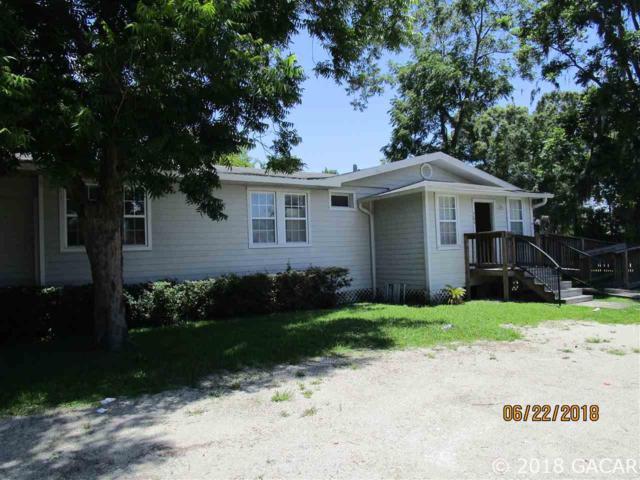 704 N Lake Street, Starke, FL 32091 (MLS #416455) :: Bosshardt Realty