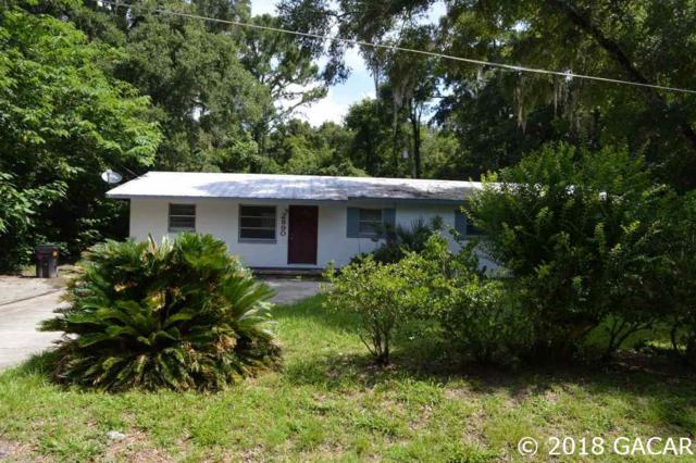 2890 SE 18 Avenue, Gainesville, FL 32641 (MLS #416466) :: Abraham Agape Group