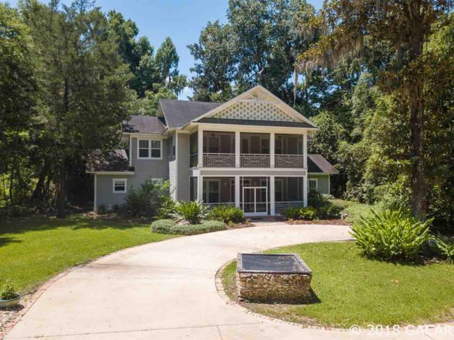 1615/1601 SW 35TH Place, Gainesville, FL 32608 (MLS #416474) :: Pepine Realty