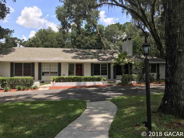 6610 NW 16TH Place, Gainesville, FL 32605 (MLS #416493) :: Abraham Agape Group