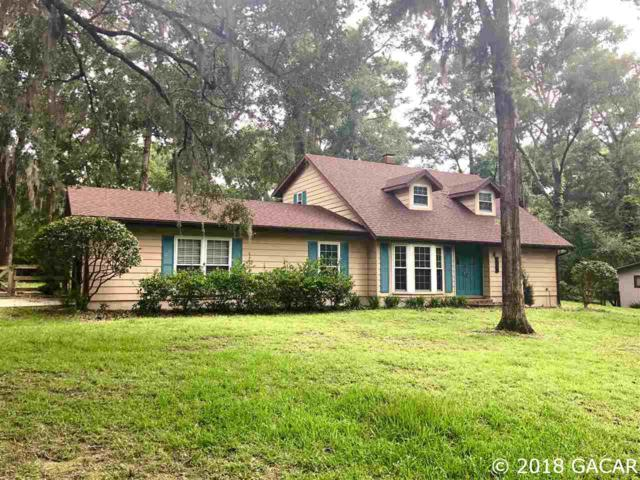6725 NW 43rd Place, Gainesville, FL 32606 (MLS #416508) :: OurTown Group