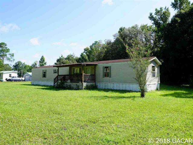 11693 NW Cr 229, Lake Butler, FL 32054 (MLS #416521) :: OurTown Group