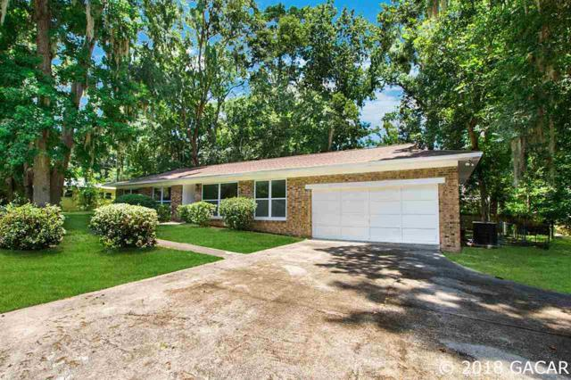 4020 NW 8th Avenue, Gainesville, FL 32605 (MLS #416526) :: Florida Homes Realty & Mortgage