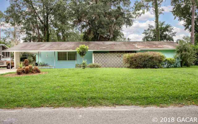 1019 NW 36TH Road, Gainesville, FL 32609 (MLS #416533) :: OurTown Group