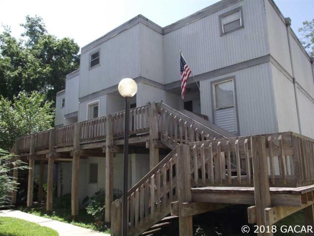 705 SW 75 Street #202, Gainesville, FL 32607 (MLS #416545) :: Florida Homes Realty & Mortgage