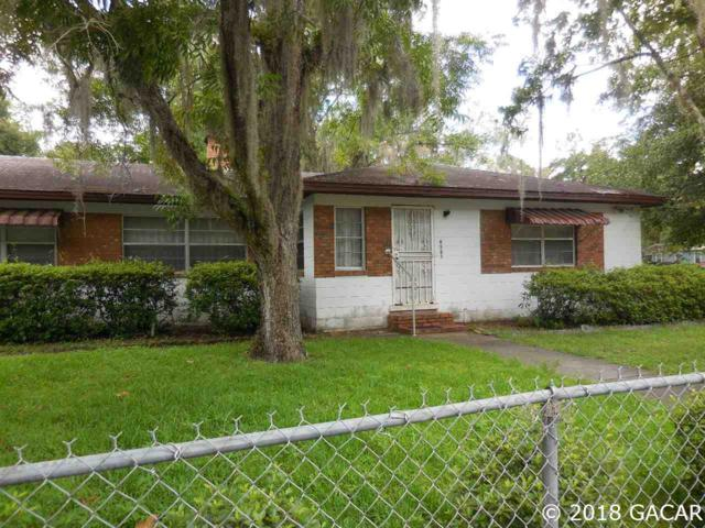 6533 SE 215th Street, Hawthorne, FL 32640 (MLS #416550) :: Rabell Realty Group