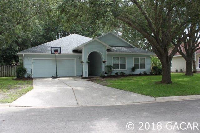 4437 NW 34TH Drive, Gainesville, FL 32605 (MLS #416551) :: Abraham Agape Group